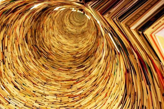 Библиотеки мира читать онлайн