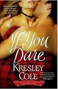 Книга If You Dare