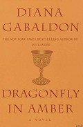 Книга Dragonfly In Amber