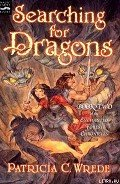 Книга Searching for Dragons