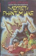 Книга The Secret of Phantom Lake