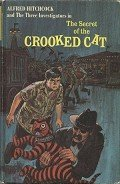 Книга The Secret of the Crooked Cat