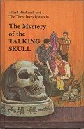 Книга The Mystery of the Talking Skull