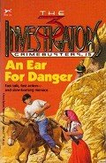 Книга An Ear for Danger