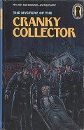 Книга The Mystery of the Cranky Collector