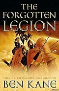 Книга The Forgotten Legion