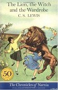 Книга The Lion, the Witch and the Wardrobe