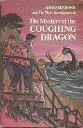 Книга The Mystery of the Coughing Dragon