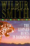 Книга Leopard Hunts in Darkness
