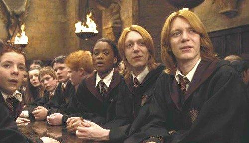 Читать Гарри Поттер и Кубок огня (с илл. из фильма ...