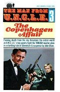 Книга The Copenhagen Affair