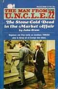 Книга The Stone-­Cold Dead in the Market Affair
