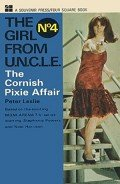 Книга [The Girl From UNCLE 04] - The Cornish Pixie Affair
