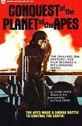 Книга Conquest of the Planet of the Apes