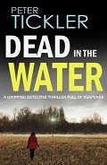 Книга Dead in the Water