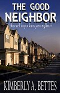 Книга The Good Neighbor