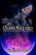 Книга Chains Released