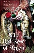 Книга The Red Rose of Anjou