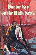 Книга Doctor Syn on the High Seas