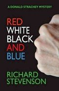 Книга Red White and Black and Blue