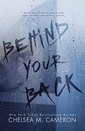 Книга Behind Your Back