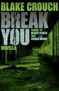 Книга Break You