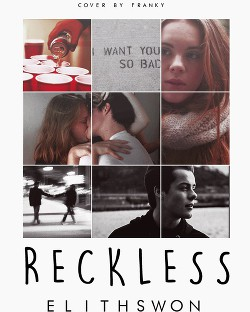 Книга RECKLESS (СИ)