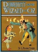 Книга Dorothy and the Wizard in Oz