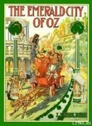 Книга The Emerald City of Oz