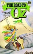 Книга The Road to Oz