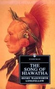 Книга The Song of Hiawatha