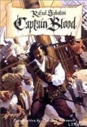 Книга Captain Blood