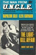 Книга [Magazine 1967-­01] - The Light-­Kill Affair