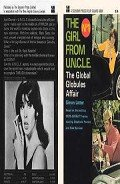 Книга [The Girl From UNCLE 01] - The Global Globules Affair